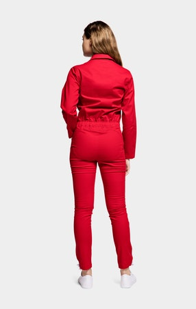 Heldress Shape-Fit Jente Skinny