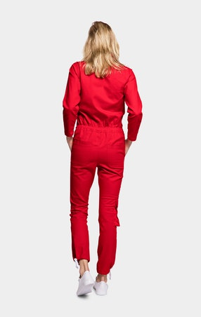 Heldress Basic Jente Slim