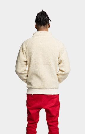 Fleece Bellagio Offwhite Polar