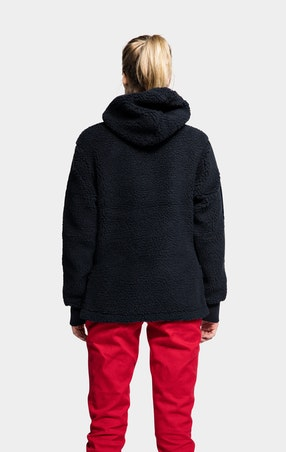 Fleece Chilli Navy Polar