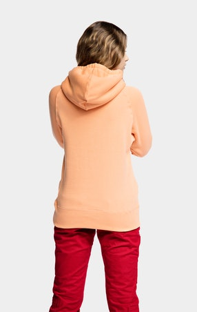 Hood Original Russedress Peach