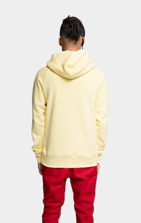 Hood Original Russedress Lemon