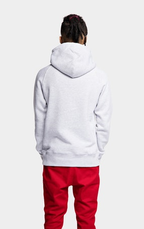 Hood Original Russedress Light grey