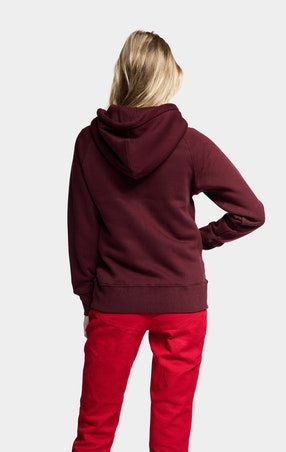 Ziphood Original Russedress Burgunder