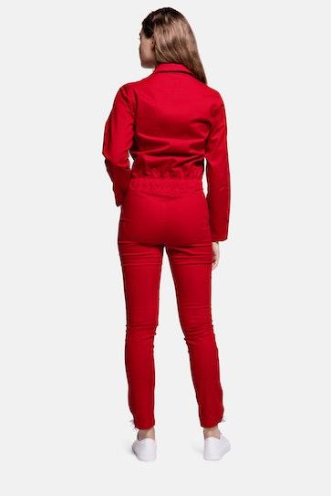 Heldress Shape-Fit Jente Skinny