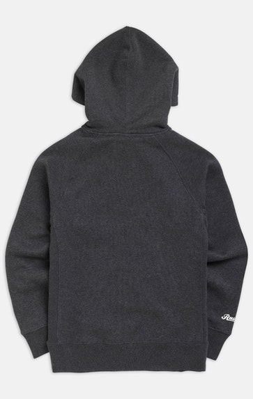 Hood Original Russedress Dark grey
