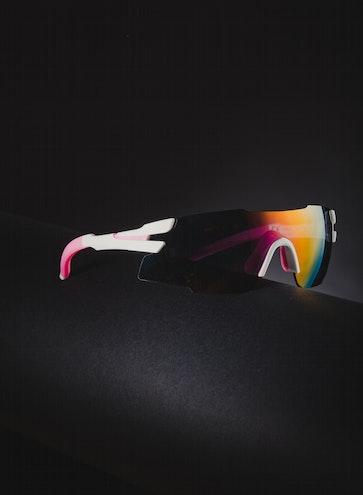 Solbrille 102 - Bike Pink