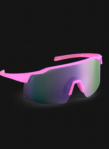 Solbrille 105 - Cross Pink