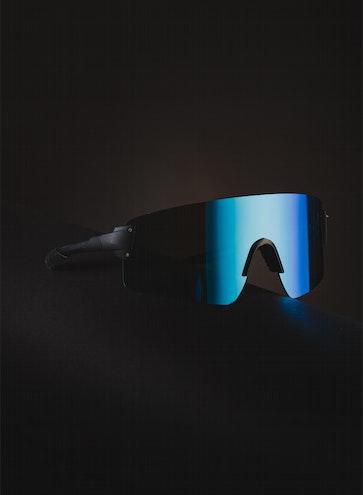 Solbrille 109 - Roller Blue
